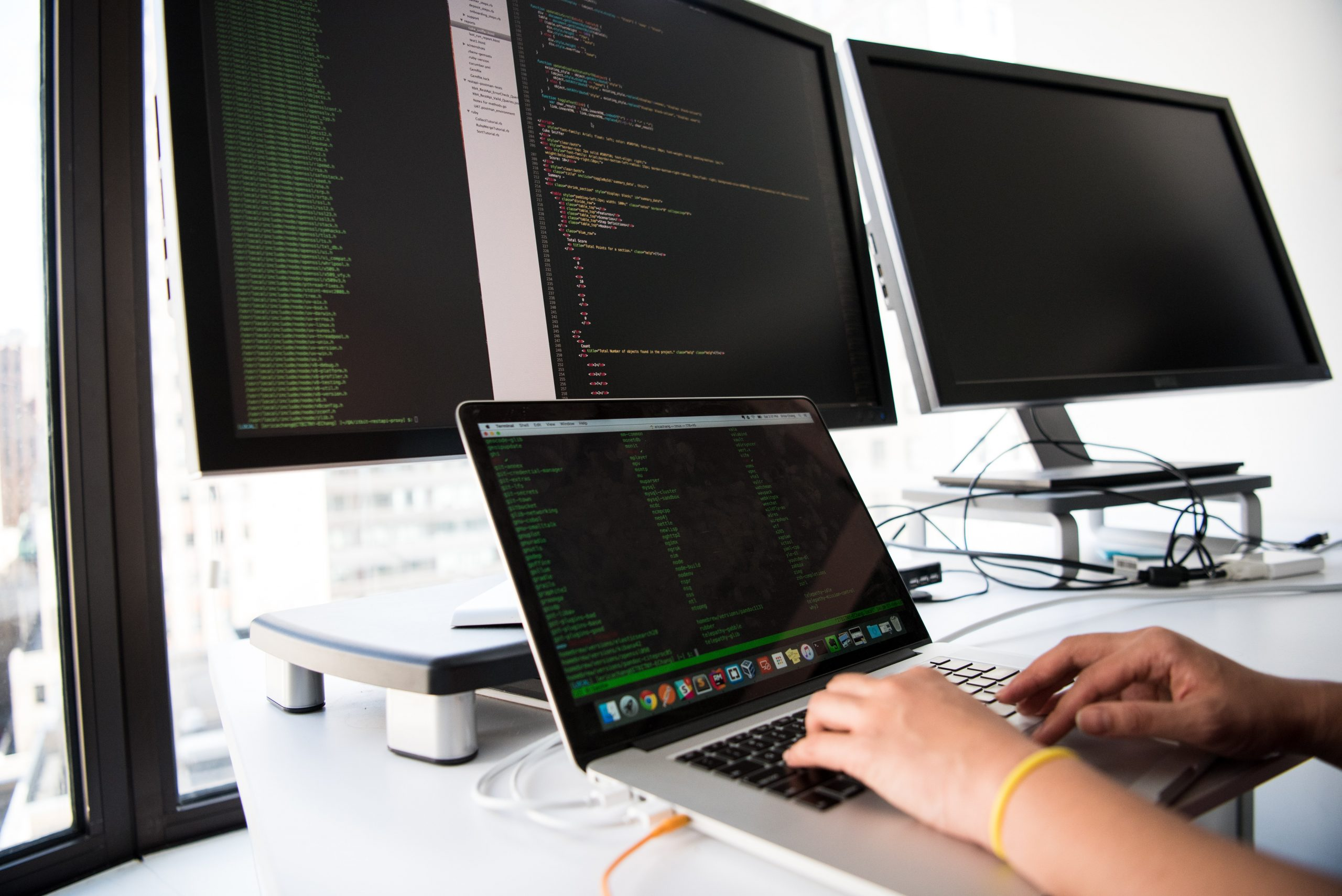 ¿Qué es la vigilancia técnica?
